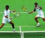 Ставки на спортивные игры. Парный теннис.
